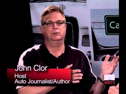 """""""How GM Recalls Prove NHTSA is Worthless"""" Cars In Context, Episode #60"""