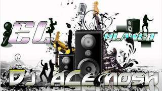 Bete Manis Manja DJ ACEMOSH 2o11 mix