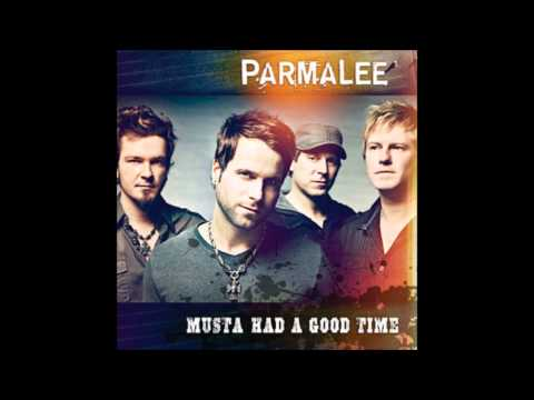 Parmalee- Musta Had A Good Time (Bass Boost)