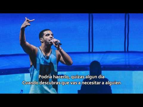 Kendrick Lamar - Poetic Justice Ft Drake (Subtitulado Español)