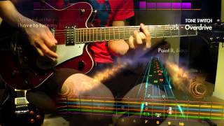 "Rocksmith 2014 - Guitar - The Rolling Stones ""Paint it, Black"""