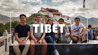 Trip in Tibet - Lhasa/Shigatse