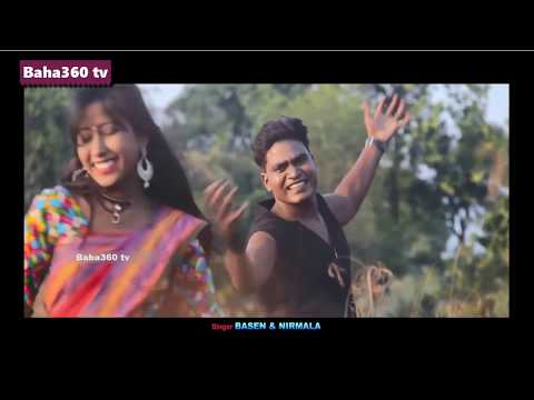KULMI DARE SANTALI FULL HD VIDEO __ KARU & URMILA || BAHA360 TV ||