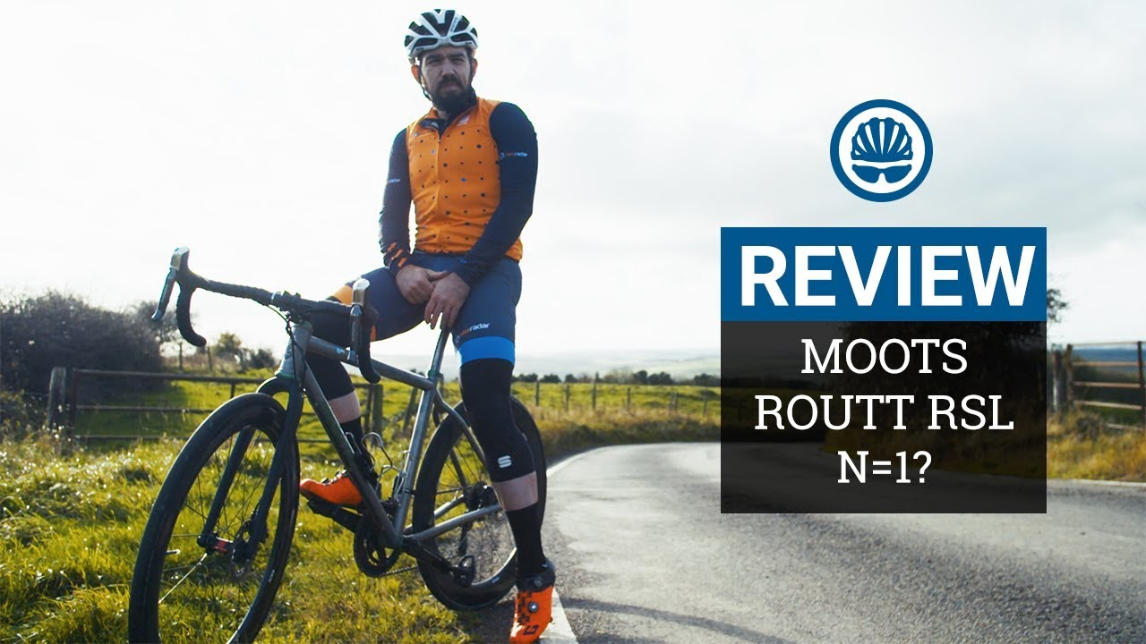 Moots Routt RSL Long-Term Review - N=1?