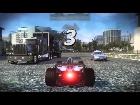 Alarm for Cobra 11:Crash Time 2(PC)Прохождение.(Глава 1-Бескрылый самолет).Часть 2
