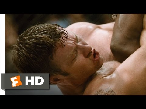 Warrior (5/10) Movie CLIP - You Got It (2011) HD Mp3