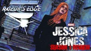 JESSICA JONES Review (Spoiler-Safe) - The Rageaholic