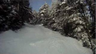 "GoPro Sugarbush ""RUMBLE"""