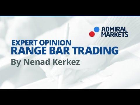 Expert Opinion: New Principles on Range Bar Trading