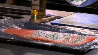 Learn How To Cook An Amazing Irish Whiskey Salmon - Good Food Ireland
