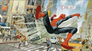 MARVEL COMICS #1000 Is Here! Plus More Big Comics! | Marvel's Pull List