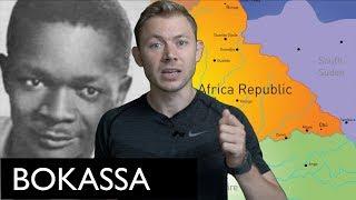 Den Vilde Historie Om Kannibal-Kejseren, Bokassa