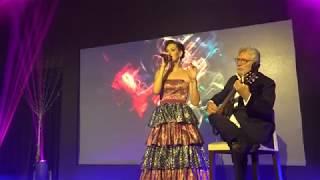 Елена Есенина и Francis Goya - Нежность (А. Пахмутова)