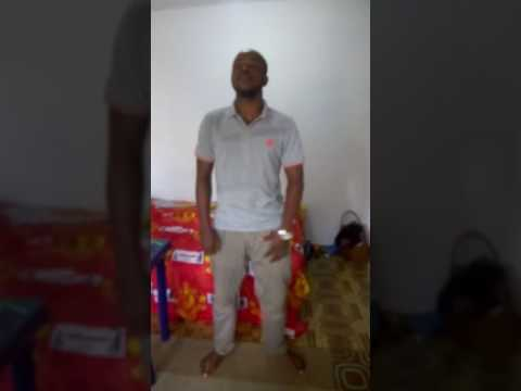 Dj Kaywise FT. Tiwa Savage - Informate choreography