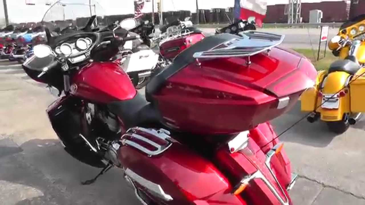 001560 2012 victory cross country tour used motorcycle for sale youtube. Black Bedroom Furniture Sets. Home Design Ideas