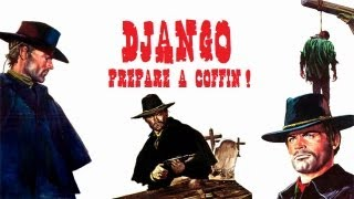 Django Prepare a Coffin (Suite)