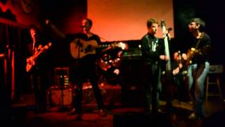 """The Lucky Strikes """"Down on the Borderline"""" 4/19/13"""