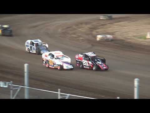Xcel 600 Modified Heat Independence Motor Speedway 7/27/19
