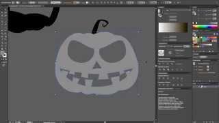 halloween adobe illustrator tutorials