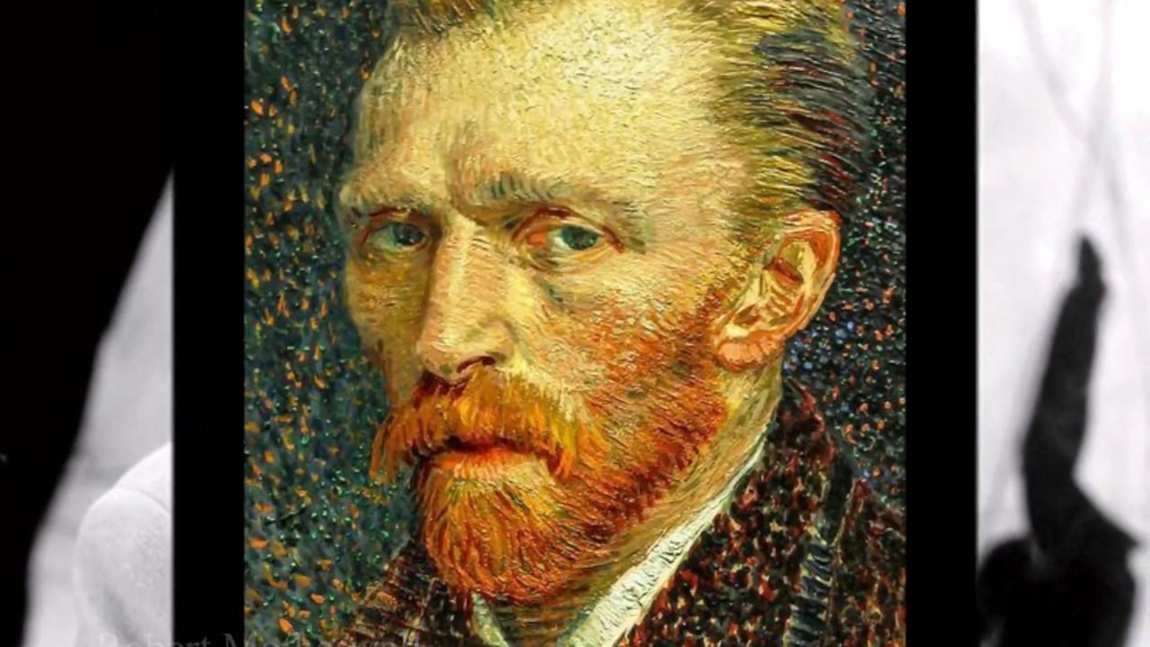 famous portraits artists