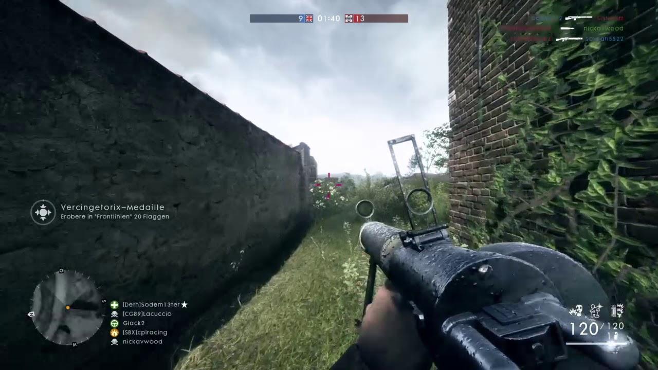 Solved: Battlefield 1 Slow Motion Bug/Glitch - Answer HQ