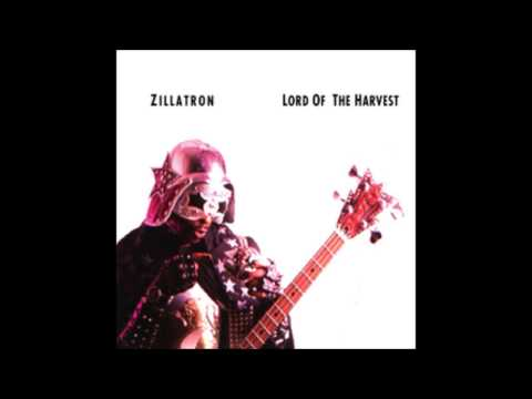 Zillatron (Bootsy Collins)--Lord of the Harvest (Full Album)