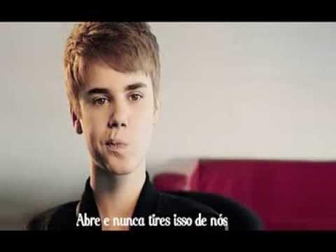 Justin Bieber - One Life (Legandado / Jelena )