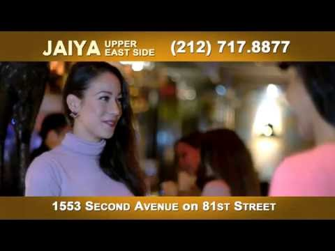 Best Thai Food Restaurant in NYC ! Located in Gramercy and Upper East Side