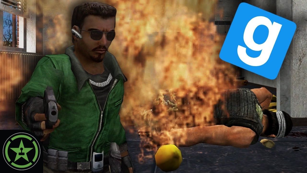 Gmod free play online full game no