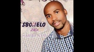 Hamba Nami, Track 1, Sbonelo Zaca.