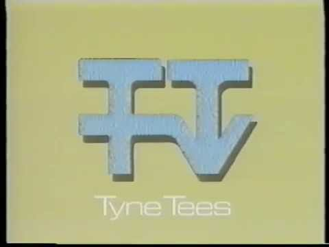 Tyne Tees Television Ident History