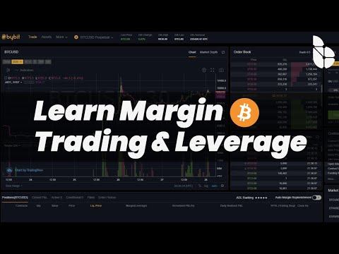 Ultimate Guide to Crypto Margin Trading and Leverage: Bybit Exchange