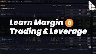 Bybit Exchange Made Simple: Bitcoin Margin Trading and Leverage Tutorial