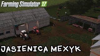 ️Prezentacja mapy - Jasienica MeXyK #47 Farming Simulator 17