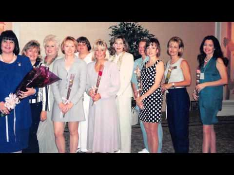 Junior League of Las Vegas Honors Louise Helton with the Florence Lee Jones Humanitarian Award