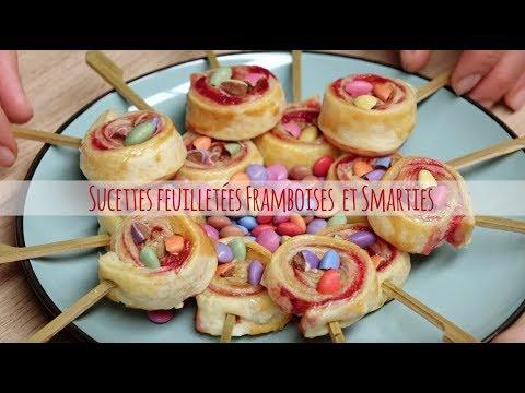recette-originale-sucettes-feuilletées-smarties-framboises---recette-pour-enfant---croquons-la-vie