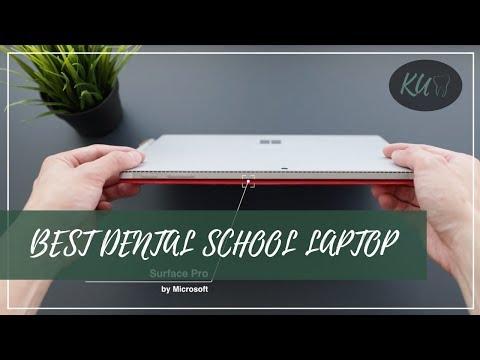 Best LAPTOP for dental school