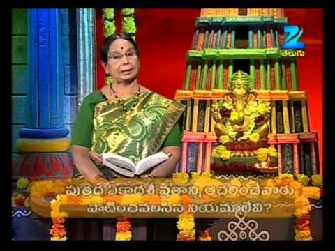 Gopuram - Episode 1282 - August 6, 2014
