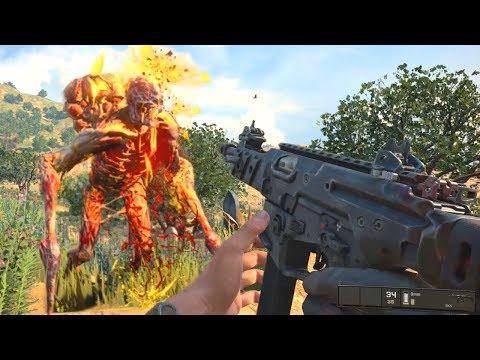 Call of Duty Black Ops 4 Blackout Easter Eggs | USgamer