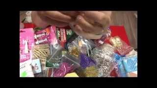 haul / compras  manualidades Aliexpress /ebay y bazares