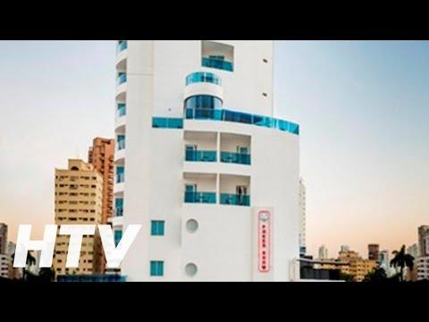 Hotel Casino Atlantic Lux en Cartagena de Indias