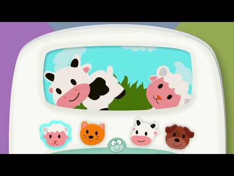 Cajita musical | Duerme bebe | Animalitos | Music box | Baby sleep | Relaxing