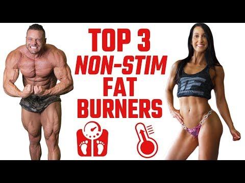 Dump CLA BEST Non-Stim Fat Loss Supplements | Tiger Fitness