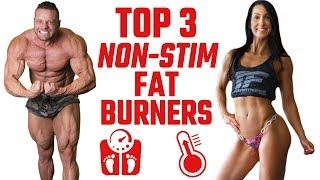 Dump CLA - BEST Non-Stim Fat Loss Supplements