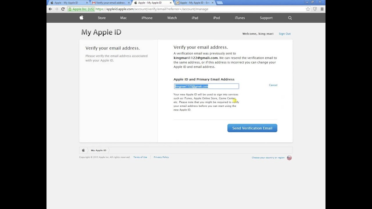 1-888-828-6821: How To Verify Apple ID If I Can't Received