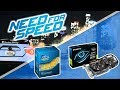 Need For Speed (2015) | I5 3470 + GTX 660 | High Settings | Gameplay