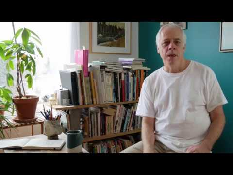 Jeff Collins - Edmonton Based Artist