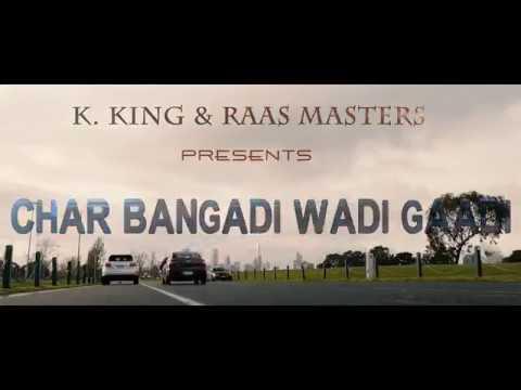 Char Bangdi Vagi Gadi(new virson)