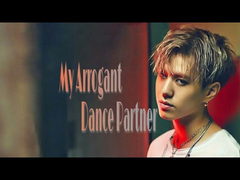 [Got7 Yugyeom oneshot] My arrogant dance partner PART 1