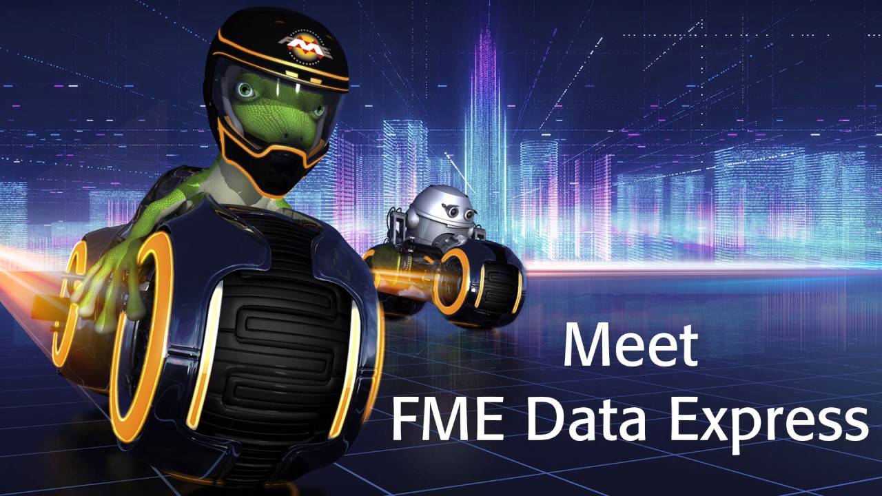 FME 2019 0 is Here! Top 15 New Features | Safe Software
